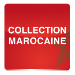 Collection-Marocaine