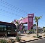 Casablanca -Tramway